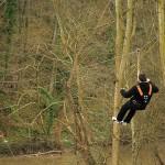 melenci rafting zipline