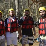 5 mart rafting