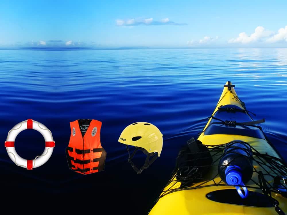 rafting malzemeleri