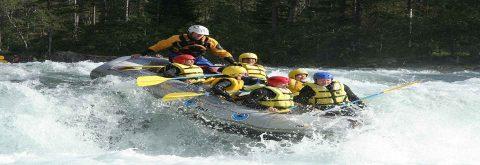 Rafting Bizim İşimiz